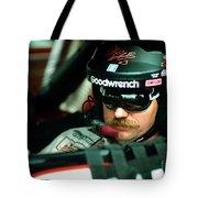 Dale #3 Intimidating ...  Tote Bag