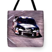 Dale Earnhardt # 3 Goodwrench Chrvrolet 1999 At Martinsville Tote Bag
