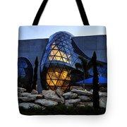 Dali Night Tote Bag