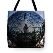 Dalis Beach Ball Tote Bag