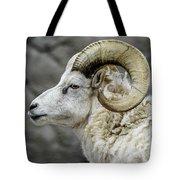 Dall Sheep Tote Bag