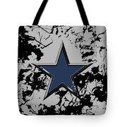 Dallas Cowboys 1b Tote Bag