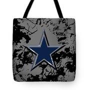 Dallas Cowboys B1 Tote Bag