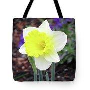 Dallas Daffodils 20 Tote Bag