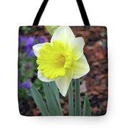 Dallas Daffodils 71 Tote Bag