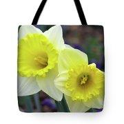 Dallas Daffodils 79 Tote Bag