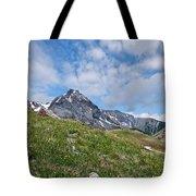 Dallas Peak Tote Bag