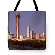 Dallas - Texas Tote Bag