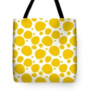 Dalmatian Pattern With A White Background 05-p0173 Tote Bag