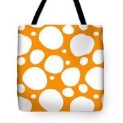 Dalmatian  White Pattern 03-p0173 Tote Bag