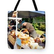 Damin Farm Tote Bag