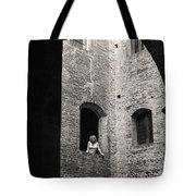 Damsel Non Distressed Tote Bag