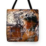 Dan Tote Bag
