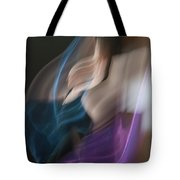 Whispering Tote Bag