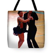 Dance Contest Nr 05  Tote Bag