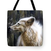 Dance -the Moon Tote Bag