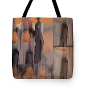 Dance Troupe No 1 Tote Bag