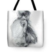 Dancer - Tender Tote Bag