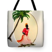 Dancer 1 Tote Bag