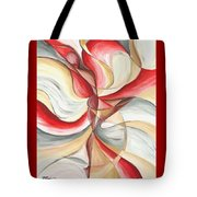 Dancer II Tote Bag
