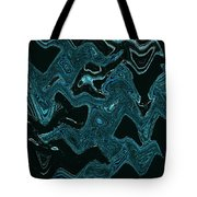 Dances With Frogs Tote Bag