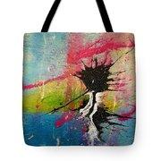 Dancing Anne Tote Bag