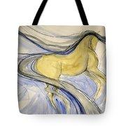 Dancing Dream Tote Bag