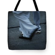 Dancing Feet At The Dominican Republic Son Party Number Three Tote Bag