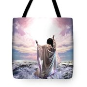 Dancing For My Father Tote Bag