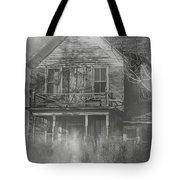 Dancing Ghosts II Tote Bag
