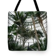 Dancing In The Jungle Tote Bag