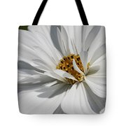 Dancing In The Summner Breeze Tote Bag