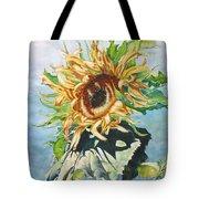 Dancing In The Sun  Tote Bag
