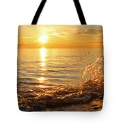 Dancing In The Sunlight 1 Tote Bag