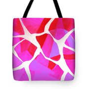 Dancing In The Woods 2.0 Tote Bag