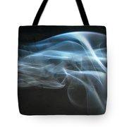 Dancing Light Tote Bag