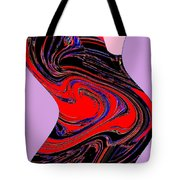 Dancing Queen Roline Tote Bag