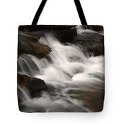 Dancing Waters 4 Tote Bag