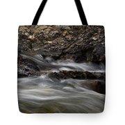 Dancing Waters 5 Tote Bag