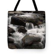 Dancing Waters 7 Tote Bag