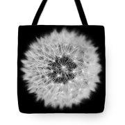 Dandelion 3 V2 Tote Bag