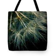 Dandelion Eighty Six Tote Bag