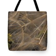 Dandelion Eighty Three Tote Bag