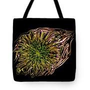 Dandelion Eye  Tote Bag