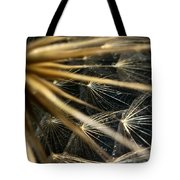 Dandelion Forty Three Tote Bag