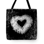 Dandelion Love Tote Bag