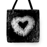 Dandelion Love Tote Bag by Tamyra Ayles