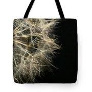 Dandelion Nineteen Tote Bag