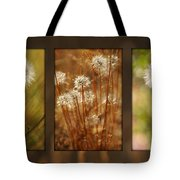 Dandelion Series Tote Bag