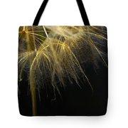 Dandelion Seventy Four Tote Bag